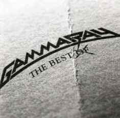Gamma Ray - Best Of 2Cd (Import)