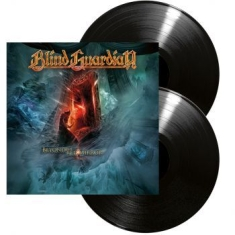 Blind Guardian - Beyond The Red Mirror (Black Vinyl)