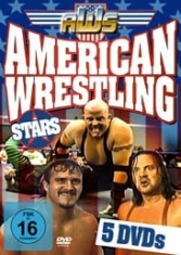 American Wrestling Stars - Special Interest
