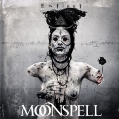 Moonspell - Extinct Ltd/Mediabook Cd+Dvd