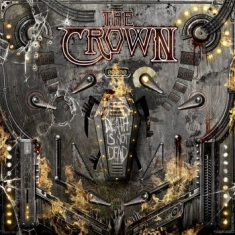 Crown The - Death Is Not Dead