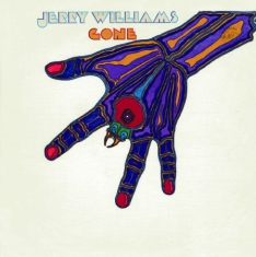 Jerry Williams - Gone