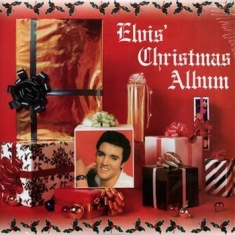 Elvis Presley - Christmas Album