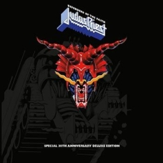 Judas Priest - Defenders Of The Faith (30Th Annive