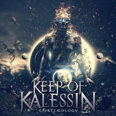 Keep Of Kalessin - Epistemology - Ltd.Ed.