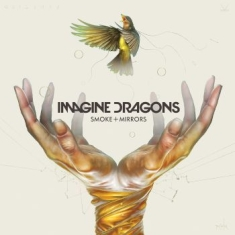 Imagine Dragons - Smoke + Mirror (Dlx)