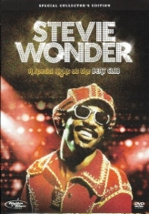 Stevie Wonder - A special night at the Beat Club