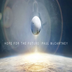 Paul McCartney - Hope For The Future (12