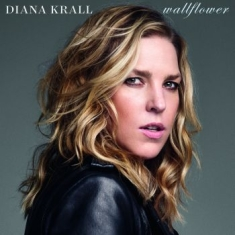 Diana Krall - Wallflower