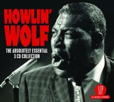 Howlin' Wolf - Absolutely Essential Collection