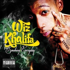 Wiz Khalifa - Smoking Everyday