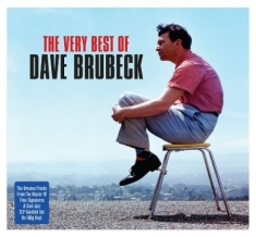 Brubeck Dave - Very Best Of Dave Brubeck