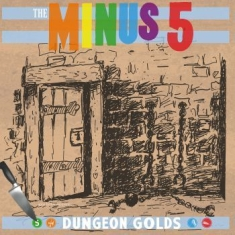 Minus 5 - Dungeon Golds