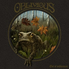 Oblivious - Out Of Wilderness Vinyl package (ltd 70 pcs)