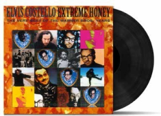 Elvis Costello - Extreme honey: The Very Best of Warner Bros Years