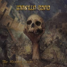 Manilla Road - Blessed Curse/After The Muse