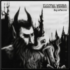 Electric Wizard - Dopethrone (Dlp)