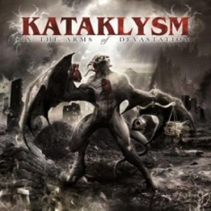 Kataklysm - In The Arms Of Devastation (Digipak