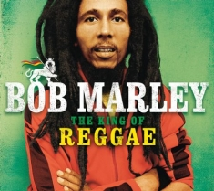 Bob Marley - King Of Reggae