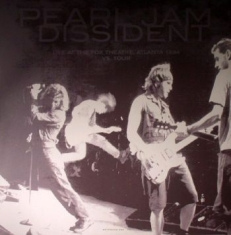 Pearl Jam - Dissident - Live Fox Theatre 1992