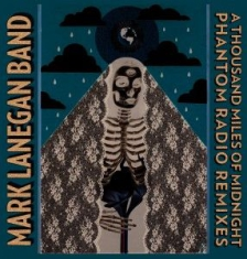 Lanegan Mark - A Thousand Miles Of Midnight