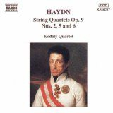 Haydn - String Quartet Op 9 Nos 2, 5 and 6