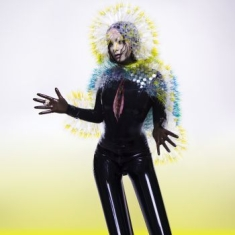 Björk - Vulnicura (Deluxe Limited Artwork)