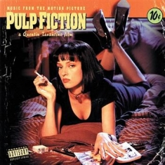 Filmmusik - Pulp Fiction