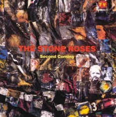The Stone Roses - Second Coming - Vinyl 2Lp