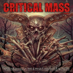 Various artists - Critical Mass Volume 2