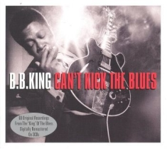 BB King - Can`t Kick The Blues