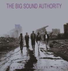 Big Sound Authority - An Inward Revolution: 2 Disc Specia