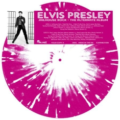 Presley Elvis - Jailhouse Rock The Alternate Album