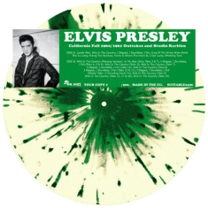 Presley Elvis - California Fall 1960-61 / Outtakes