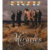 Kansas - Miracles Out.. -Cd+Dvd-