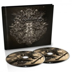 Nightwish - Endless Forms Most Beautiful (Digib
