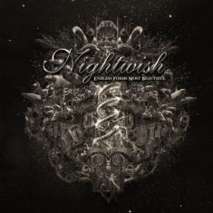 Nightwish - Endless Forms Most..