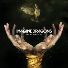 Imagine Dragons - Smoke + Mirrors (2Lp)