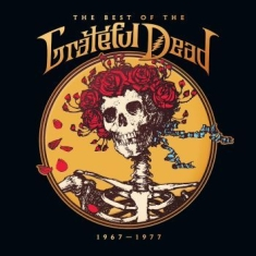 Grateful Dead - The Best Of The Grateful Dead