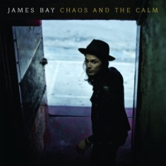 Bay James - Chaos And The Calm (Vinyl)