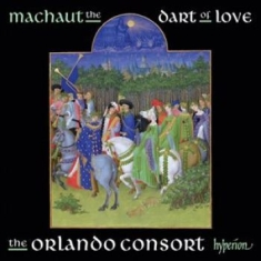 Machaut, Guillaume De - The Dart Of Love