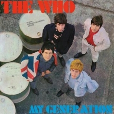 Who - My Generation (Vinyl)