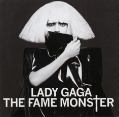 Lady Gaga - Fame Monster - Single Disc Version