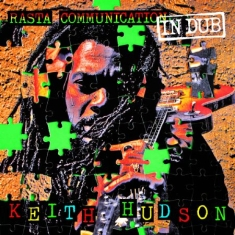 Hudson Keith - Rasta Communication In Dub