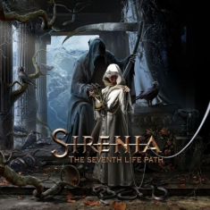 Sirenia - Seventh Life Path - Digipack