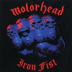 Motörhead - Iron Fist