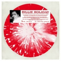 Holiday Billie - Live At The Montery Jazz Festival 1