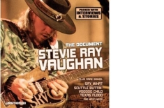 Vaughan Stevie Ray - Document/Radio Broadcast