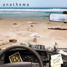 Anathema - A Fine Day To.. -Lp+Cd-