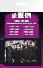 All Time Low - Card holder
